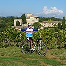 Mtb Tour - Tour at the origins of Chianti