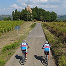 Mtb Tour - Bike Ride through the Hills of Certaldo