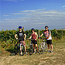 Mtb Tour - Montaione and its territory