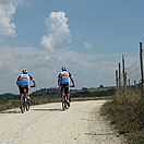 Mtb Tour - Monteriggioni and the Chianti hills