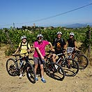 Mtb Tour - Montespertoli and the wine roads
