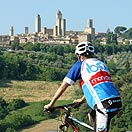 Mtb Tour - Bike Ride through the Hills of San Gimignano
